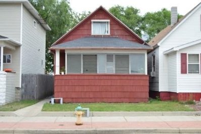1133 Truman Street, Hammond, IN 46320 - #: 437408