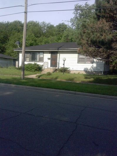 1800 Pierce Street, Gary, IN 46407 - #: 437452