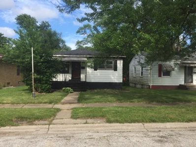 5077 Connecticut Street, Gary, IN 46409 - #: 437496