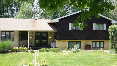 12330 Kingfisher Road, Crown Point, IN 46307 - #: 437502