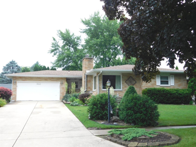 3640 E 34th Place, Hobart, IN 46342 - #: 437507