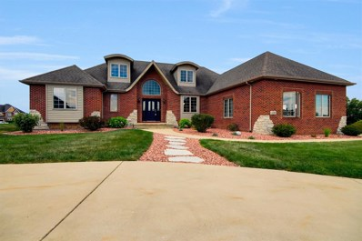 11068 Oregon Lane, Crown Point, IN 46307 - #: 437508