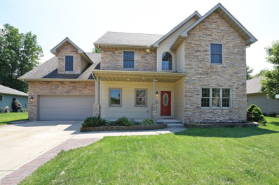 4161 Westwood Lane, Chesterton, IN 46304 - #: 437568
