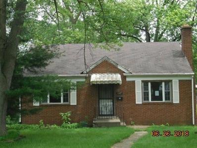 1145 Wright Street, Gary, IN 46404 - #: 437623