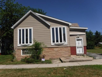 406 Hayes Avenue, Michigan City, IN 46360 - #: 437639