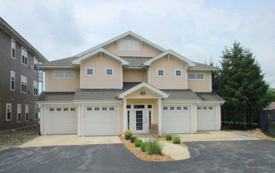 13232 E Lake Shore Drive UNIT # 102, Cedar Lake, IN 46303 - #: 437644