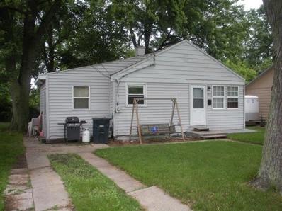 112 Trunk Court, Michigan City, IN 46360 - #: 437677