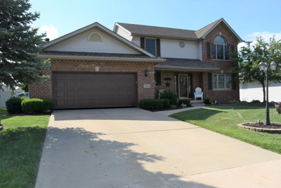 2608 Squire Drive, Dyer, IN 46311 - MLS#: 437686