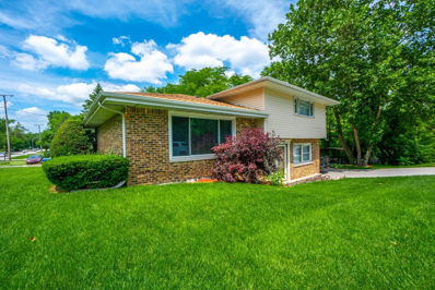 370 W 68th Place, Merrillville, IN 46410 - #: 437707