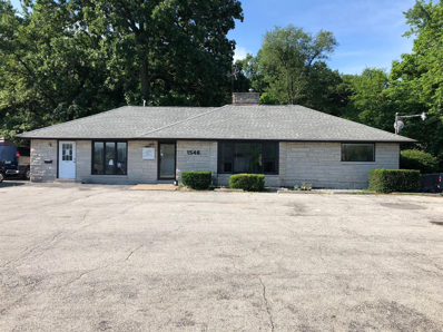 1546 Joliet Street, Dyer, IN 46311 - MLS#: 437821