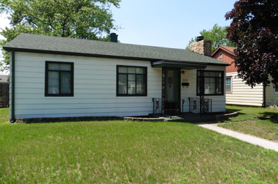6832 Woodmar Avenue, Hammond, IN 46323 - #: 437828