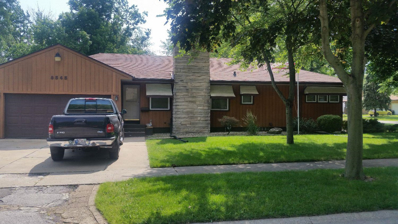 8545 Delaware Street, Highland, IN 46322 - #: 437920