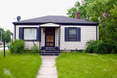 276 Lincoln Street, Gary, IN 46402 - #: 437923