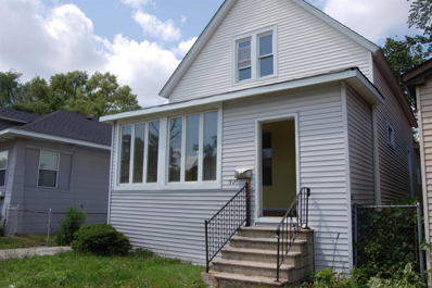 921 Becker Street, Hammond, IN 46320 - MLS#: 437958
