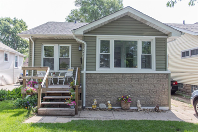 6933 Alabama Avenue, Hammond, IN 46323 - MLS#: 437976