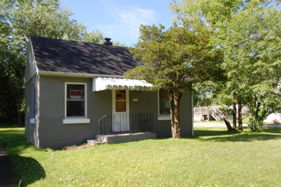5901 W 41st Avenue, Gary, IN 46408 - MLS#: 438050