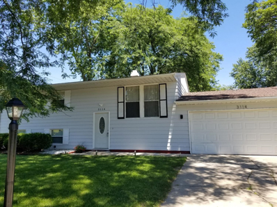 3114 W 79th Place, Merrillville, IN 46410 - #: 438087
