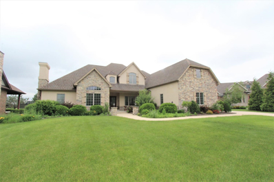 818 Kendall Court, Crown Point, IN 46307 - #: 438097