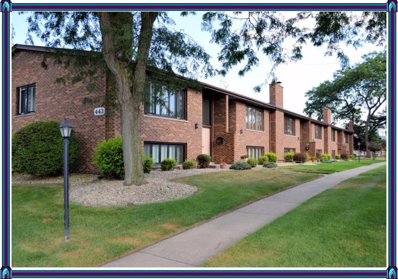 443 Fisher Street UNIT # B, Munster, IN 46321 - MLS#: 438108