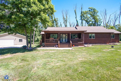 85 S County Line Road, Crown Point, IN 46307 - #: 438128
