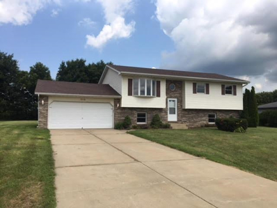 319 Streamwood Drive, Valparaiso, IN 46383 - MLS#: 438130