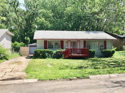311 S Marion Street, Gary, IN 46403 - #: 438137