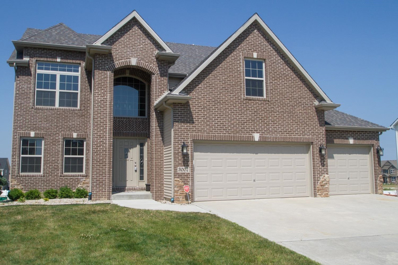 3007 Westwind Drive, Valparaiso, IN 46385 - #: 438156