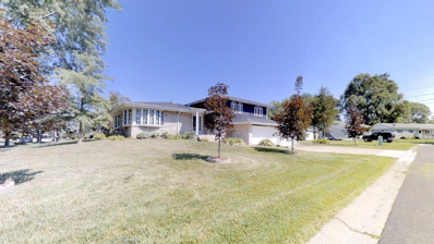 3701 E 34th Lane, Hobart, IN 46342 - #: 438157