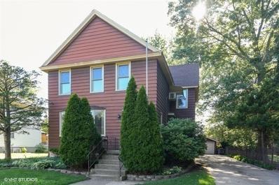 2933 Franklin Street, Michigan City, IN 46360 - #: 438161