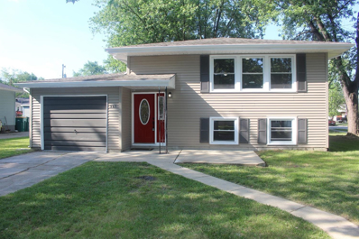 967 W 72nd Place, Merrillville, IN 46410 - MLS#: 438188