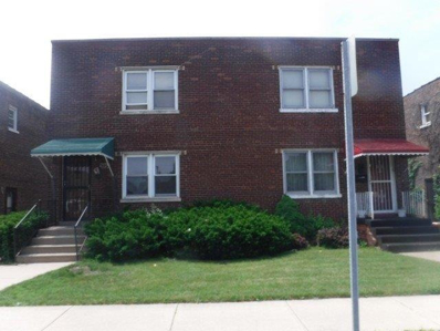 3934 Euclid Avenue, East Chicago, IN 46312 - #: 438215