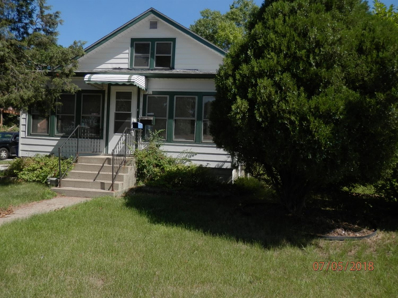 4122 Central Avenue, Lake Station, IN 46405 - #: 438327
