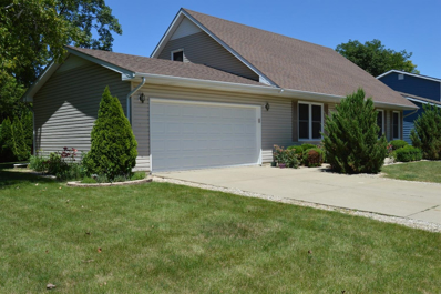 306 Bach Road, Schererville, IN 46375 - #: 438401