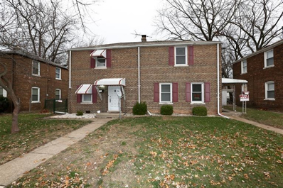 6715 Wicker Avenue, Hammond, IN 46323 - #: 438460