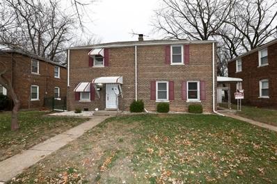 6715 Wicker Avenue, Hammond, IN 46323 - #: 438460