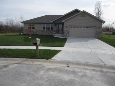 14215 Fairbanks Street, Cedar Lake, IN 46303 - MLS#: 438468