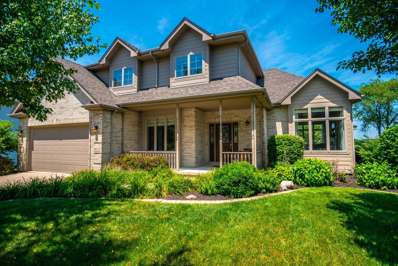 8612 Doubletree Drive, Crown Point, IN 46307 - MLS#: 438476