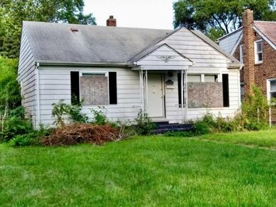 5019 Adams Street, Gary, IN 46408 - #: 438544