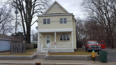 2821 Orchard Drive, Hammond, IN 46323 - MLS#: 438579