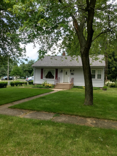 616 W Morgan Avenue, Chesterton, IN 46304 - MLS#: 438586