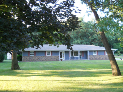 6902 Winding Ridge Road, DeMotte, IN 46310 - MLS#: 438612