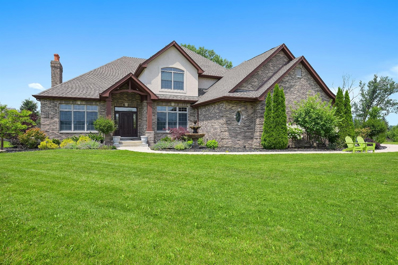 10172 W Wellington Court, Dyer, IN 46311 - MLS#: 438613