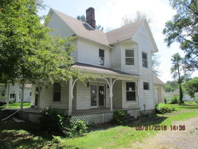 408 S Clay Street, Morocco, IN 47963 - #: 438619