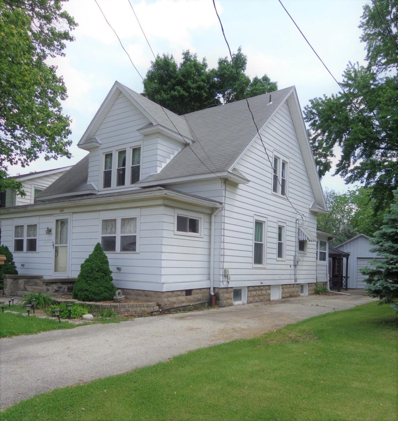 737 N College Avenue, Rensselaer, IN 47978 - MLS#: 438682