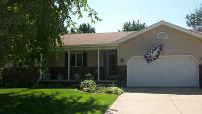 8702 Patterson Street, St. John, IN 46373 - MLS#: 438713
