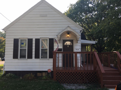 713 York Street, Michigan City, IN 46360 - #: 438751