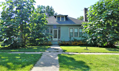 617 S Main Street, Crown Point, IN 46307 - #: 438771