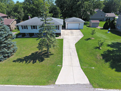 3907 Brookside Drive, Crown Point, IN 46307 - #: 438844