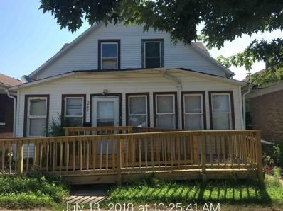 3881 Monroe Street, Gary, IN 46408 - #: 438846