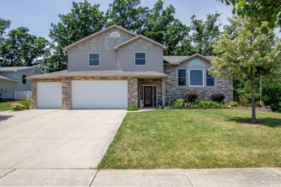 12672 Jefferson Drive, Crown Point, IN 46307 - MLS#: 438855